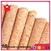 Factory Price Natural Leather Cork Fabric