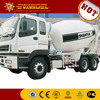 concrete mixers for sale nz SHANTUI brand concrete mixer truck on sale made in CHina