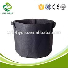 high quality fabric plant pots fabric plant pot cover Factory