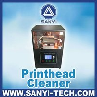 Printhead Cleaning Machine For Large Format Inkjet Printer