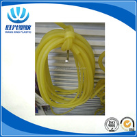 Manufacturer Custom Expandable Natural Elastic Rubber