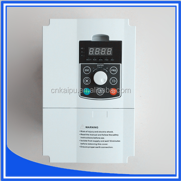 Ac variable frequency drive, frequency inverter 0.75kw to 300kw INVT CHF100A