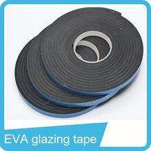 EVA decorative window structure glazing tape