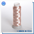 Wholesale Competitive Price 100% Polyester Embroidery Thread