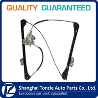 6R4837462C/6R4837462D Car Parts Front Right Window Regulator Without Motor For VAG POLO (2010-)