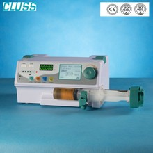 Veterinary syringe pumps medical equipment cheap syringe pump for pet made in China