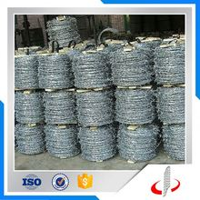 China Manufacturers Cheap Barbed Wire for Highway