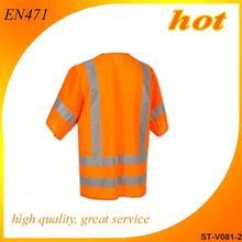 best service safety vest,reflective vest,safety vest iec test probe c