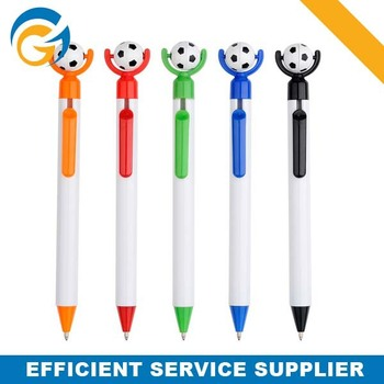 Products easy to sell german soccer ball pen buy ball for Easy to make and sell products