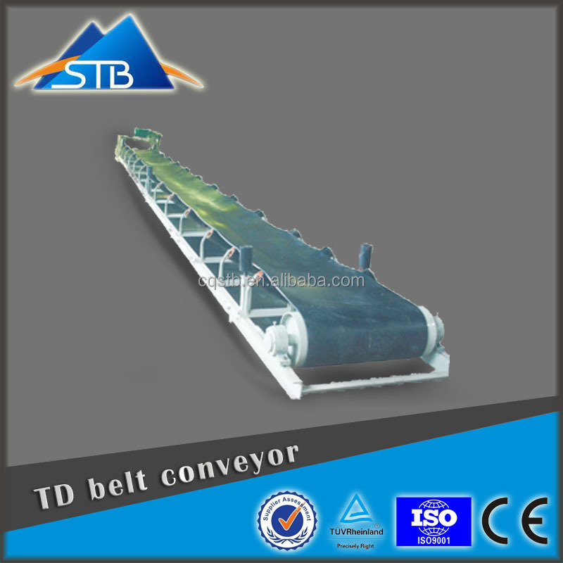 Splicing Tools Conveyor Belt For Stone Crushing