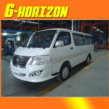 Cost-effective 15 Seats Mini Bus For Commercial or Transportation