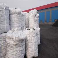 1-5mm High FC Low S Pitch Coke