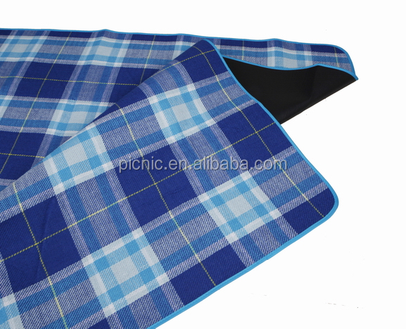 Outdoor Camping Mat Foldable Leisure Picnic Rug