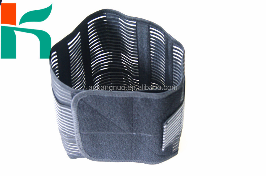Big size mesh lumbar supports