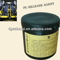 Polyurethane Release Agents for user