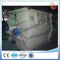 Widely used lab horizontal powder blender mixer