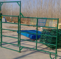 5Rails 5ft Height Painting Cattle Yard Panels