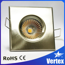 """Indoor bright cool and warm white led waterproof shower light"