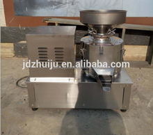 Stainless steel industrial Colloid mill for peanut/nut butter make machine