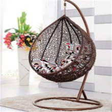 Leisure Furniture Hanging Basket Rocking Bed Chair Swing