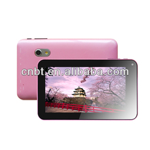 Cheapest Q88 7 inch tablet pc A20