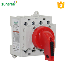 SISO-32 3 Phase Electrical Main Switch with TUV CE Certificate