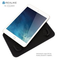 guangzhou manufacturer cover case for ipad and android tablets,pu leather simple design case for tablets