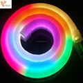 AC220v extremely size ultra thin rgb led neon flex price