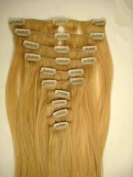 VIP HAIR EXTENSIONS
