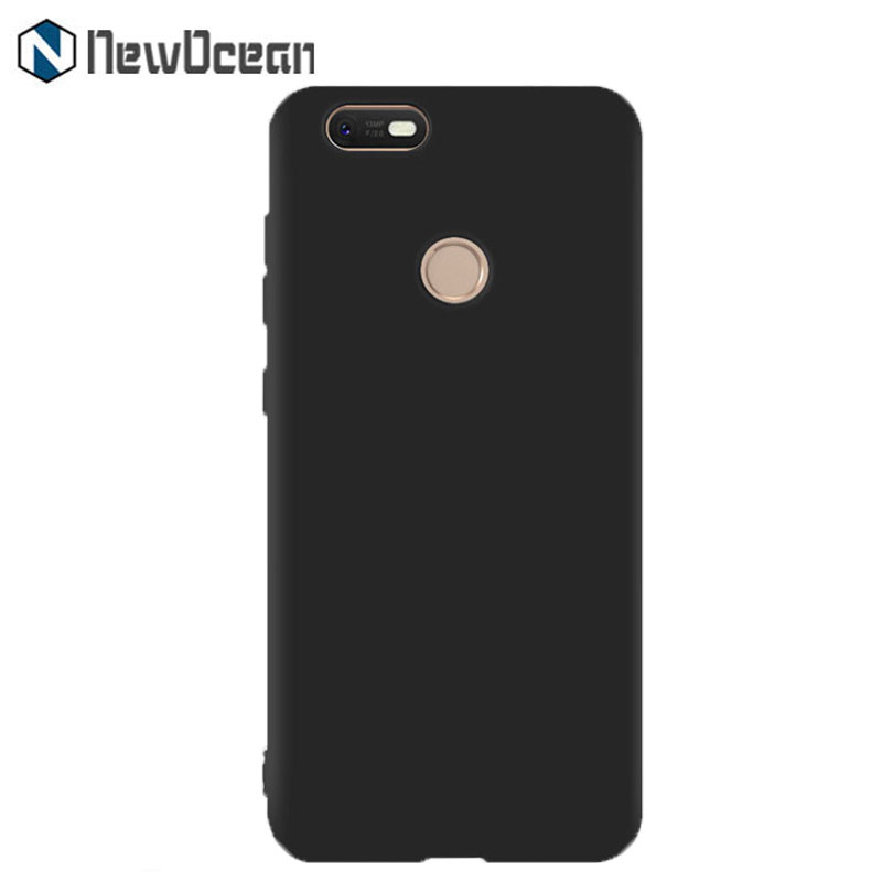 Factory price Soft silicone Matte TPU mobile phone case for OPPO A83 Cover