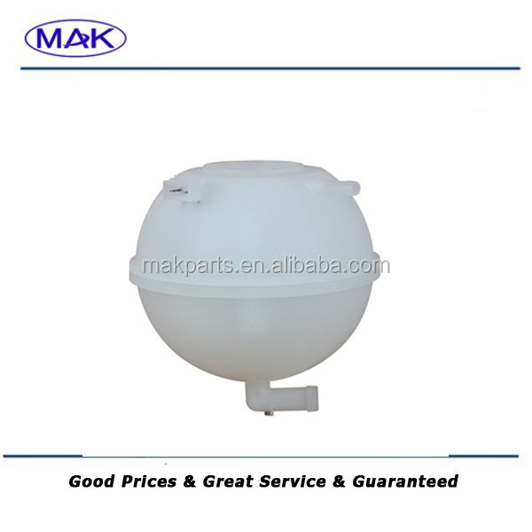 Coolant Expansion Tank 1H0121407A 357121407A 357121407G VW POLO GOLF JETTA PASSAT DERBY CADDY SEAT IBIZA CORDOBA INCA