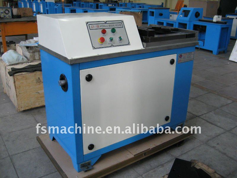 Wrought Iron MachineJGH-60 Metalcraft pressing coin stamping Machine