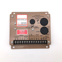 ESD5500 Electronic governor Engine Speed Control ESD5500E