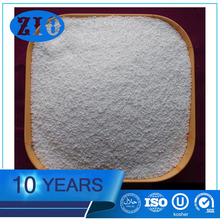 Food grade sodium bicarbonate leavening agent for drink cakes.