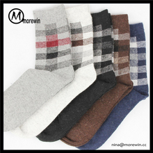 Morewin Socks Wholesale Thick Men Tube Crew Socks