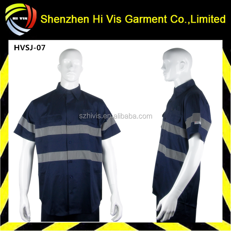 factory uniforms protective workwear shirts