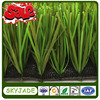 60mm height S Shape Artifical Turf Grass For Football sport