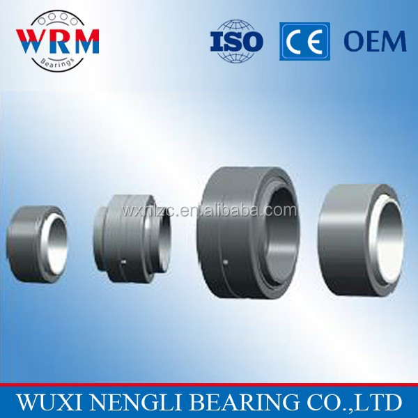 supply bearing types oscillating bearing /radial spherical plain bearings ge45es-2rs designed by famous mechanical engineers