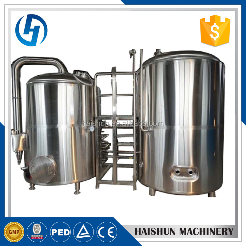 excessive stocks complete beer brewing system (ce)