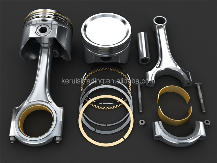 KR connecting rod 2 stroke bicycle engine kit 25cc engine 4-stroke