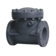 API Approved Pvc Swing Check Valve