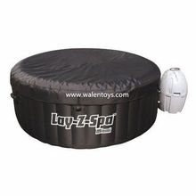 Lay-Z-Spa Inflatable 4 Person Hot Tub Spa by BestWay BATH SPA HOT TUB