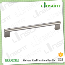 High quality stainless steel pull handle kitchen cabinet door handles