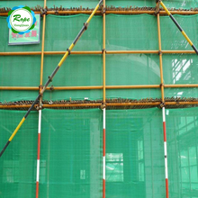 New Material Fall Protection Green Construction Safety Net