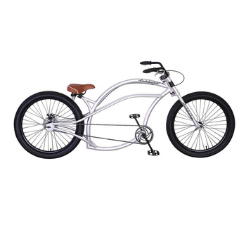 chopper beach cruiser bike 26 beach cruiser bike bicycle long style bike for sale