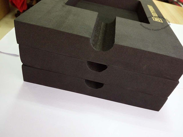 EVA foam packing/EVA foam insert/ foam tray