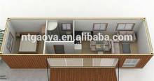 Good price luxury container house with great