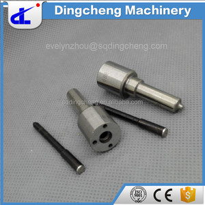 High quality common rail diesel fuel injector nozzle DSLA143P1523 for factory directly supply