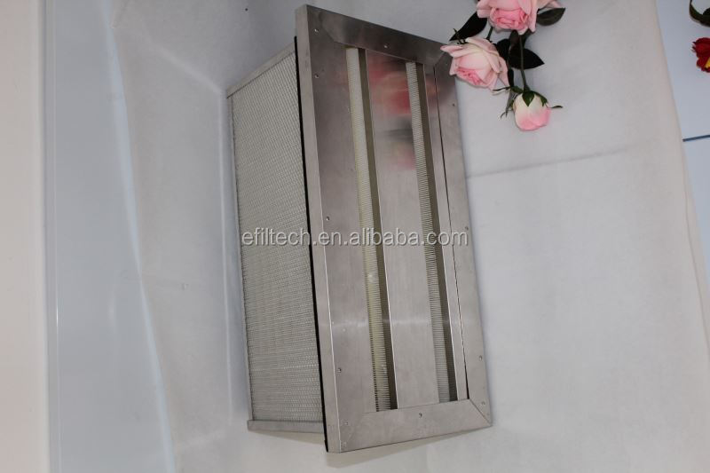 Air Filter Good Quality air hanging unit air filter