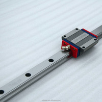 CHINESE SAIER brand linear guide rail /sliders with factory price good quality for sale